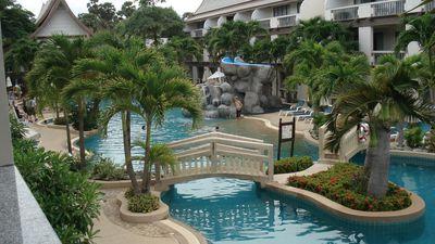 Hotel Centara Kata Resort