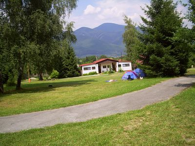 Camping Autocamping Turiec