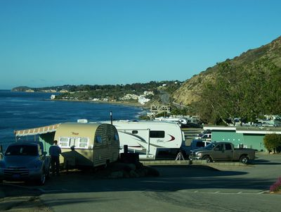 Camping Malibu Beach RV Park