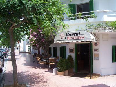 Hostel Bienvenidos I & II