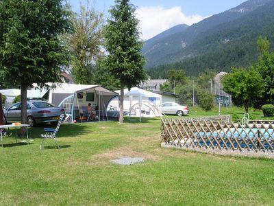 Camping Flaschberger