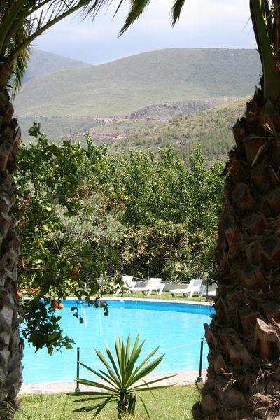 Hotel Taray Botánico