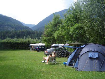 Camping Berggruss