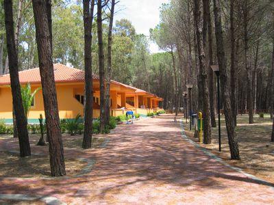 Camping Villaggio Thurium