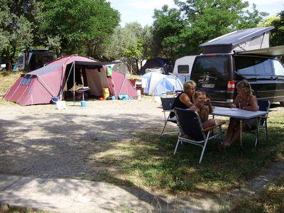 Camping Le Balze