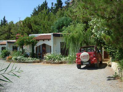 Vakantiehuis Vista del Mar Villas