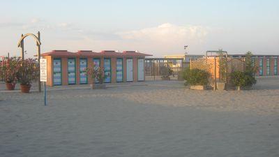 Vakantiepark Centro Turistico Serenella