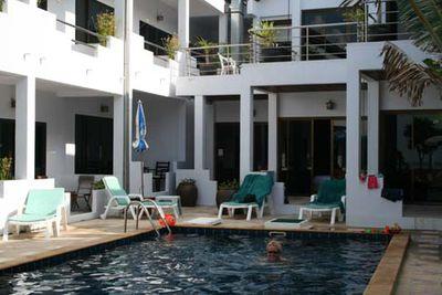 Hotel Kamala Dreams