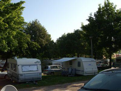 Camping Dresden-Mockritz