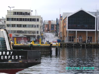 Hotel Scandic Hammerfest