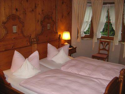 Hotel Reindl's Partenkirchner Hof