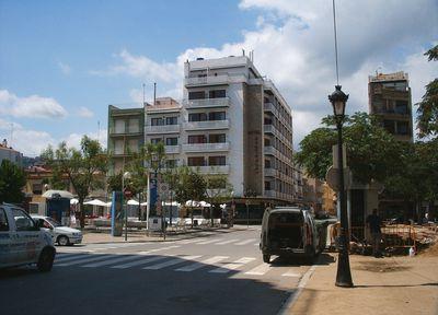 Hotel Mont Palau