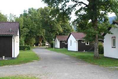 Vakantiepark Bayernpark Ruhpolding