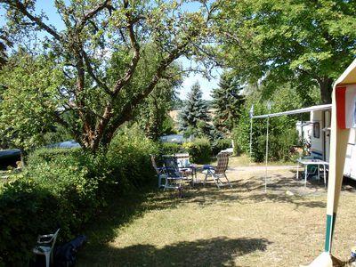 Camping Taunuscamp Hubertushof
