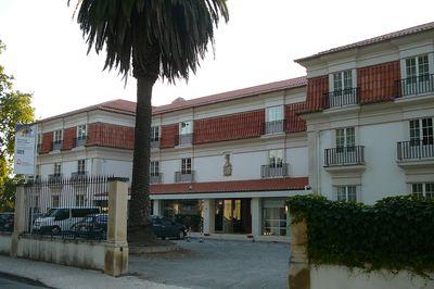 Hotel Pousada Condeixa Coimbra