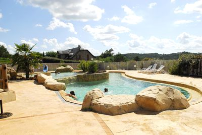 Bed and Breakfast Domaine La Chapelle en Correze