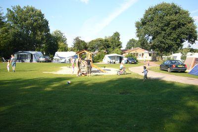 Camping Sprookjescamping De Vechtstreek