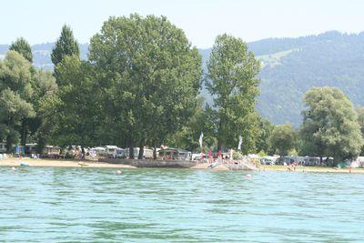 Camping Lindau am See
