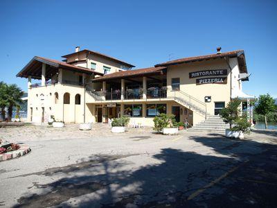 Camping Lido di Monvalle