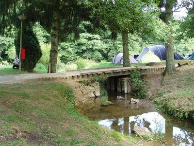 Camping La Semois