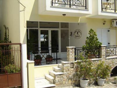 Appartement Dias Studios