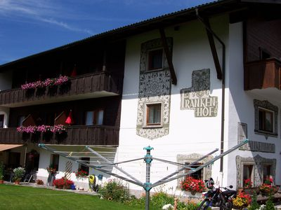 Pension Frankenhof