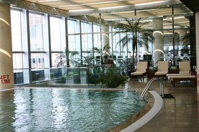 Hotel Le Royal Méridien Shanghai