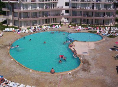 Appartement Sun Village