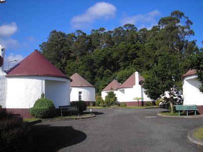 Vakantiepark Cabanas De Sao Jorge