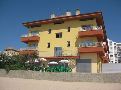 Appartement Quintasol