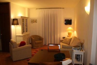 Appartement Borgo di Gaiole G32