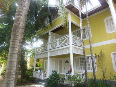 Hotel Merril's Beach Resort II
