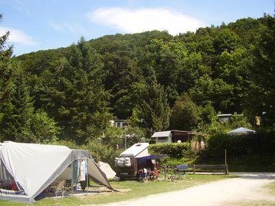 Camping Kratzmuehle