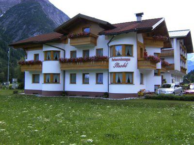 Vakantiehuis Renate Strobl