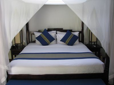 Hotel Serene Villas