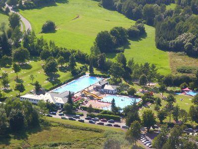 Vakantiepark Falkenstein