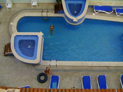Appartement Maurici Park