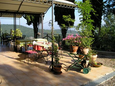 Bed and Breakfast Villa Le 4 Stagioni (+ app.)