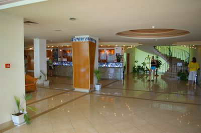 Hotel Sunny Day Resort - Mirage Hotel