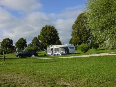 Camping La Grisière et Europe Vacances