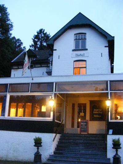 Hotel Brasserie Hotel Brakke Berg