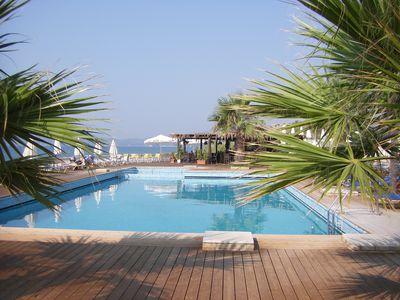 Hotel Crystal Beach