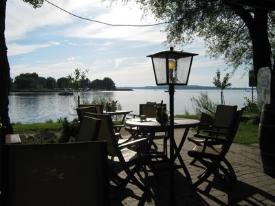Camping Chiemsee Rödlgries