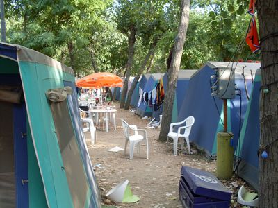 Camping Maximum