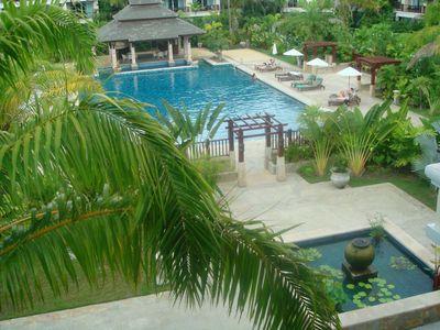 Hotel Robinson Club Khao Lak