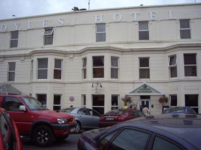 Hotel Foyles