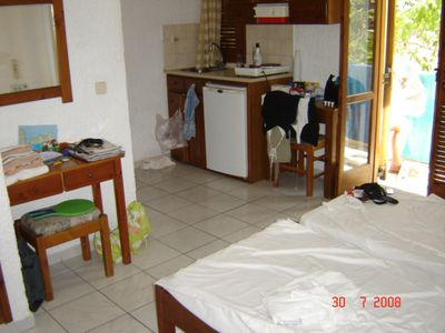 Appartement Zacharias