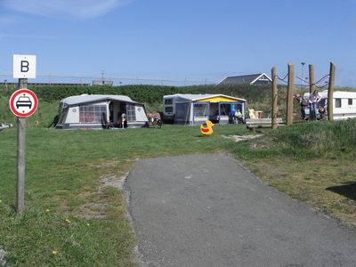 Camping Corfwater