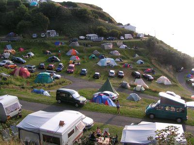 Camping Municipal de Renéville