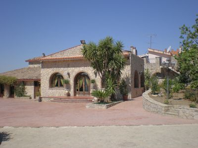 Appartement Villa Dafne